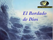 El Bordadode DIOSes Amor...